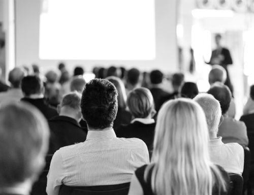 Cómo captar leads organizando un Evento