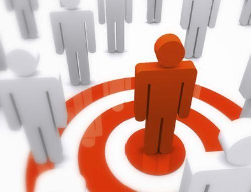 Estudiar a tu Target para aumentar las oportunidades de venta