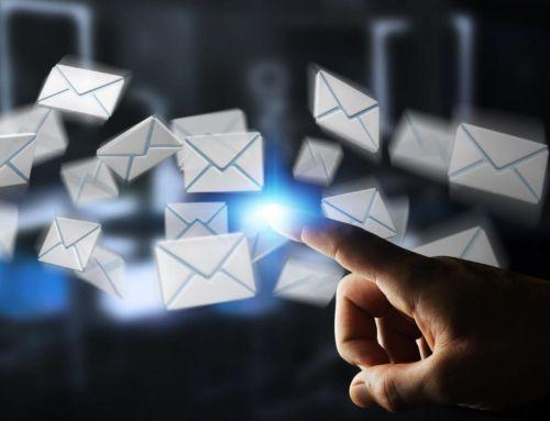 Cómo conseguir una visita comercial a través de un e-mail