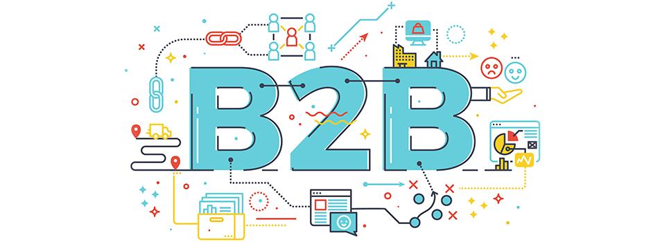 Los 5 desafíos más importantes de marketing para una empresa B2B