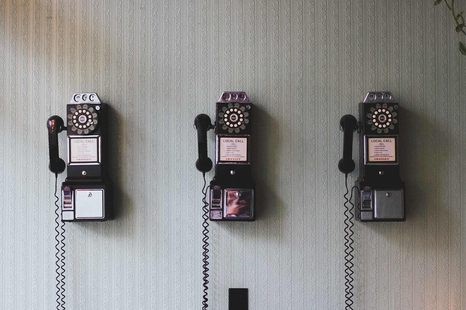 ¿Qué decir en los primeros 15 segundos de tu llamada para que no te cuelguen?