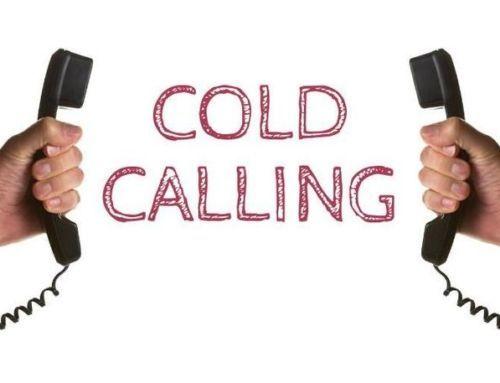 6 Consejos para tus llamadas en frío (según estudio 100.000 llamadas)