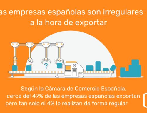 Exportar de forma regular no es sencillo pero es posible