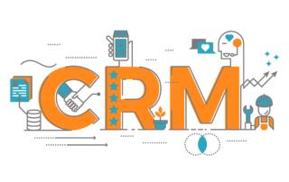 CRM b2b