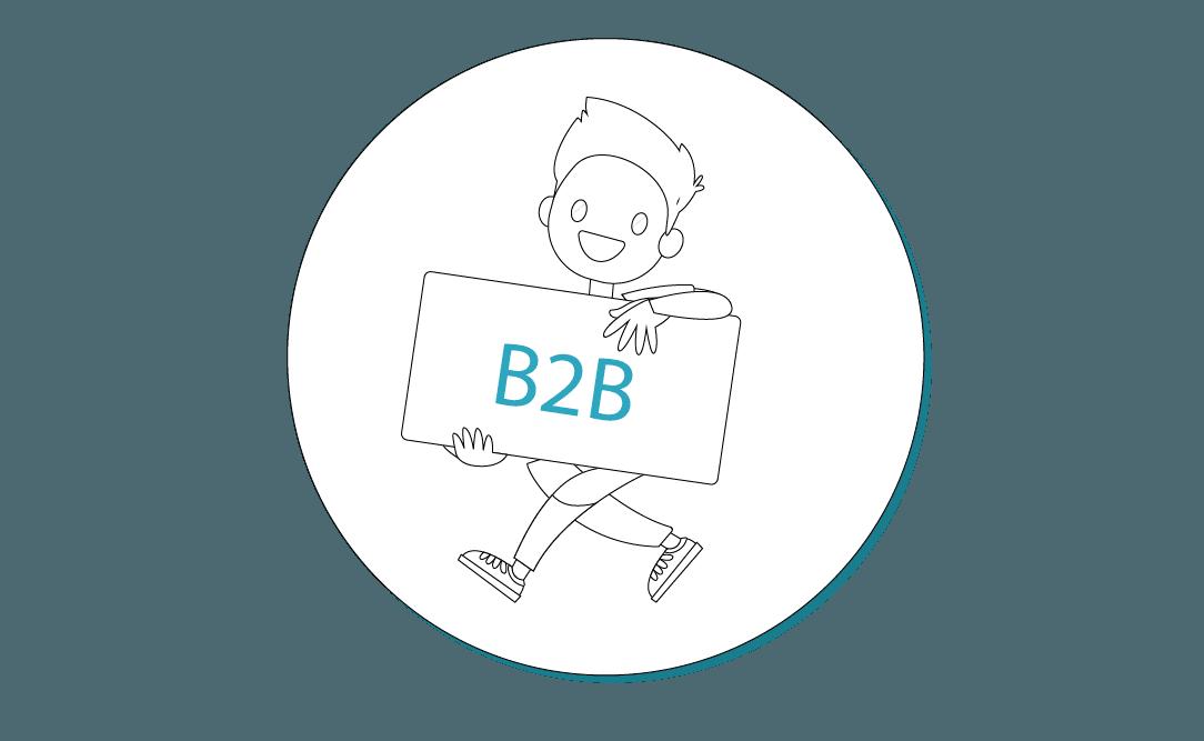 millenials b2b