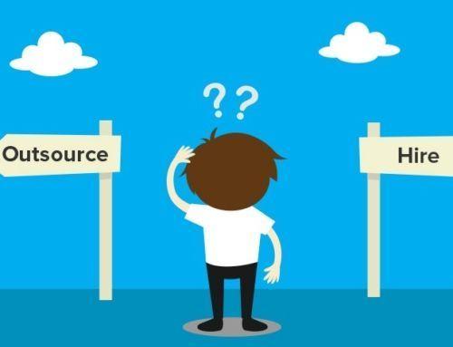 Cuándo externalizar el departamento de Outbound Sales