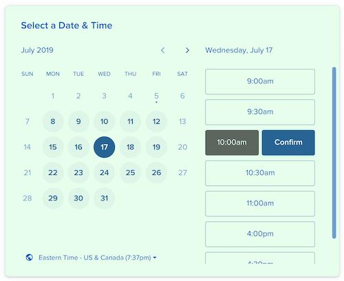 sincronizar calendario